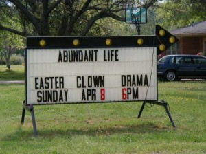 cheesy-church-drama