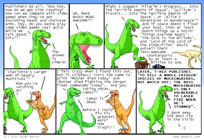 dinosar-comix-books