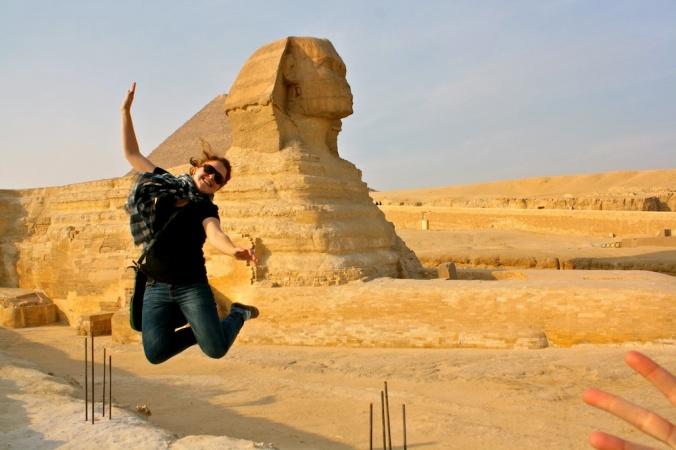 nanda navis egypt