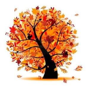 7770173-beautiful-autumn-tree-for-your-design