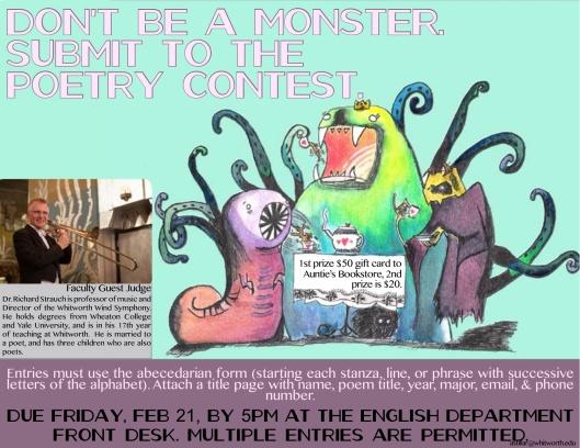 2014 poetry contest