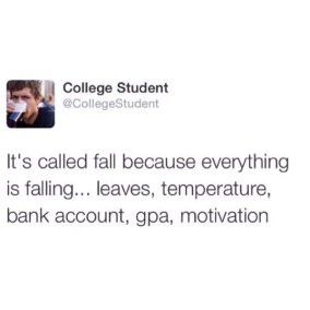 college-student-fall